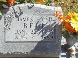 James Lloyd Bell