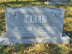 Davey Bell