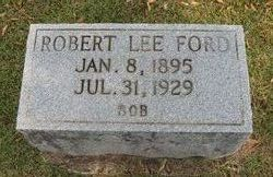 Robert Lee Ford