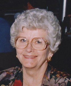 Helen Gayle <i>Gray</i> Armstrong