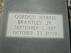 Gordon Harris Brantley, Jr