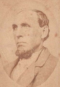 Edward Judge