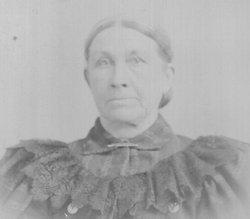 Catherine <i>Lyons</i> Judge