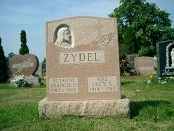Francis C. Zydel
