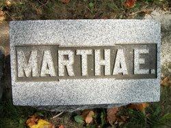 Martha E Campbell