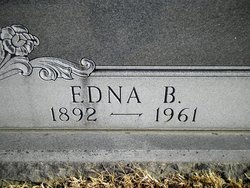 Edna Bessie <i>Wallace</i> Ferguson