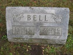 Eathel G. <i>Hinman</i> Bell