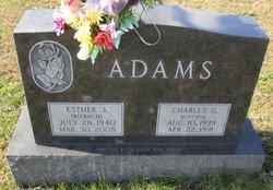 Charles G Adams