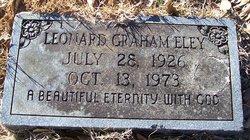 Leonard Graham Eley