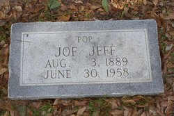 Joe Jeff Blair