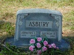 Arbutus L. <i>Higginbotham</i> Asbury