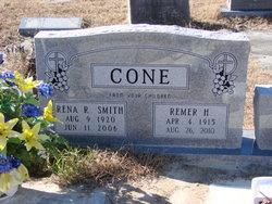 Remer H Cone