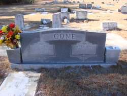 Deacon Gordon Edgar Cone, Sr