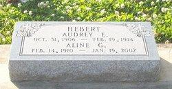 Aline Hebert