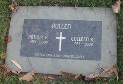 Collen K Pullen