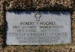 Essie Mae <i>Luce</i> Hughes