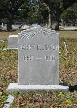 Henry E Harry Linton