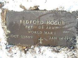 Bedford Hogue