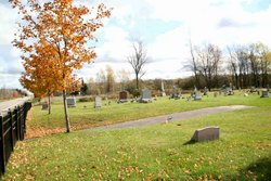 Bellmont Center Cemetery