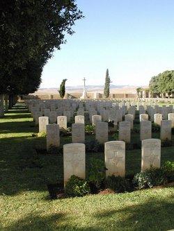 Medjez-el-Bab War Cemetery