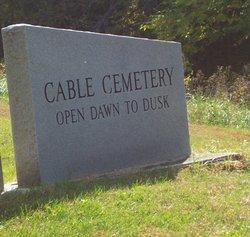 Cable Community Cemetery