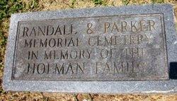 Randall-Parker Cemetery