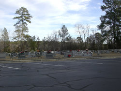 Pocket Presbyterian Church Cemetery