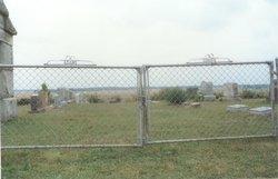 Adams Gorden Cemetery