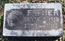 Isaac Ike Adair