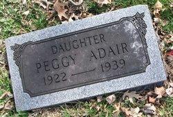 Margarite Peggy Adair