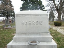 Florence <i>Richardson</i> Barrow