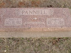 Merlyn <i>Steed</i> Pannell