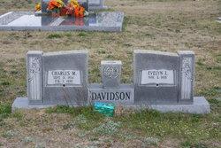 Charles M Davidson