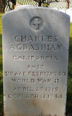 Charles Agbashian
