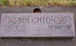 Dollie Julia <i>Magaw</i> Boughton