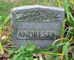 Andreas Sverre Andresen