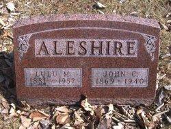 John C. Aleshire