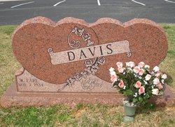 Ruby C. <i>Wood</i> Davis