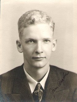 James Nels Jim Aspelin