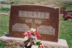 Texanna <i>Patton</i> Curtis