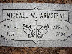 Michael W Armstead