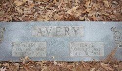 Ida L Avery