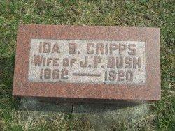 Ida B <i>Cripps</i> Bush
