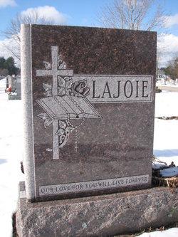 Irene D <i>Rowe</i> Lajoie