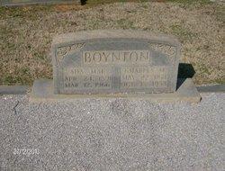 Charles McCall Boynton, Sr
