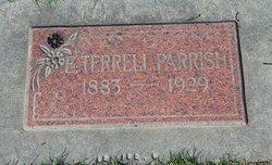 Ephraim Terrell Parrish