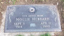 Nollie <i>Hobbs</i> Hubbard