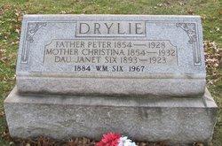 Christina <i>McPherson</i> Drylie