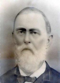 John Alford Ervin