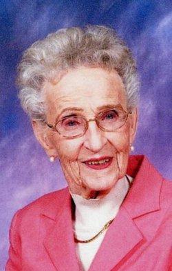 Margaret Ann Peggy <i>Burroughs</i> Aull